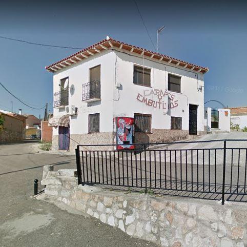 Tienda - Ayuntamiento de Paredes de Escalona